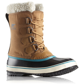 Sorel W's Winter Carnival Boots Camel Brown